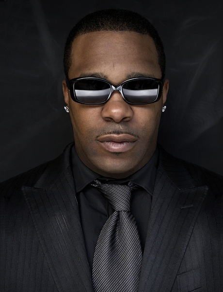 Picture of Busta Rhymes