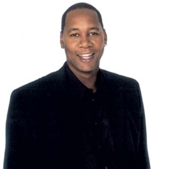 Picture of Mark Curry