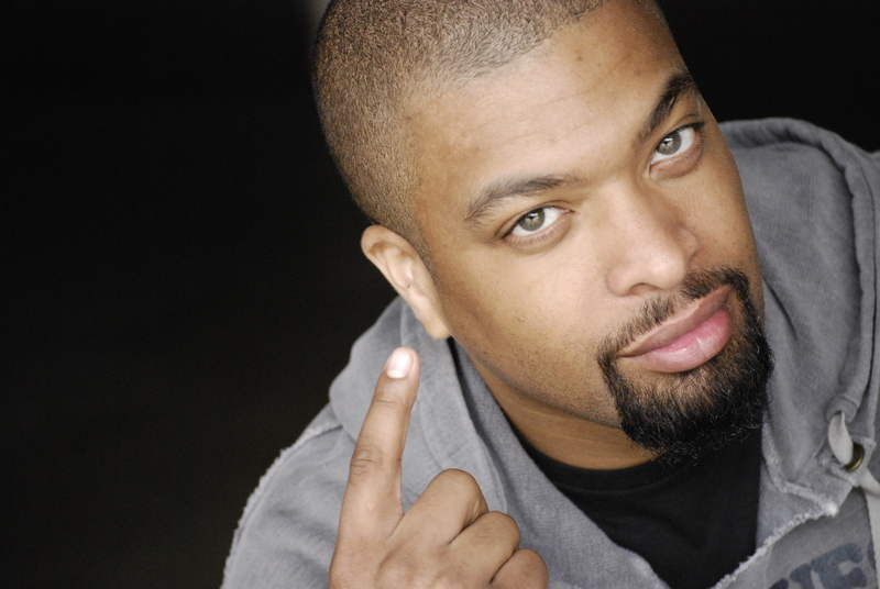 Picture of Deray Davis