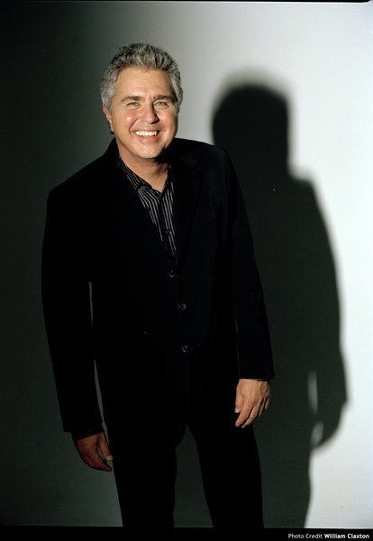 Picture of Steve Tyrell