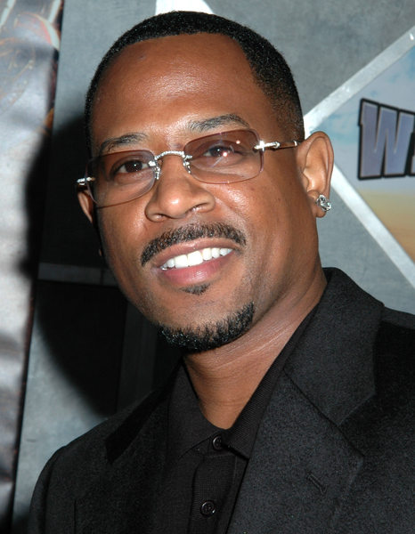 Picture of Martin Lawrence