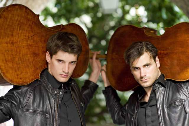 Picture of 2Cellos