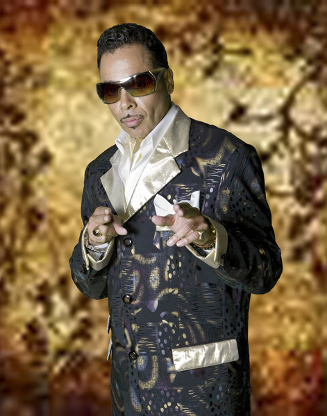 Picture of Morris Day & The Time