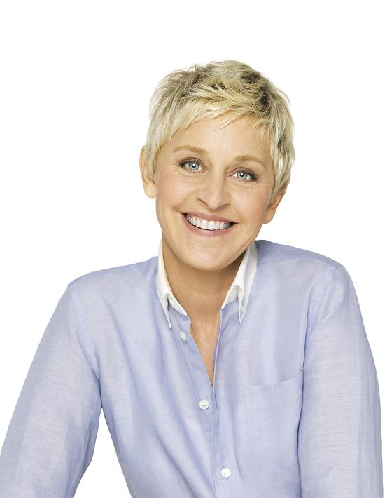 Picture of Ellen Degeneres