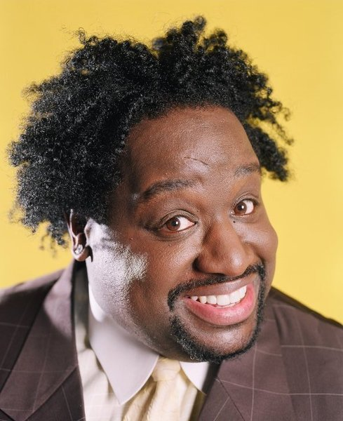 Picture of Bruce Bruce