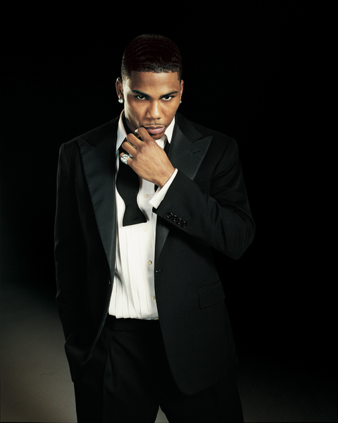 Picture of Nelly