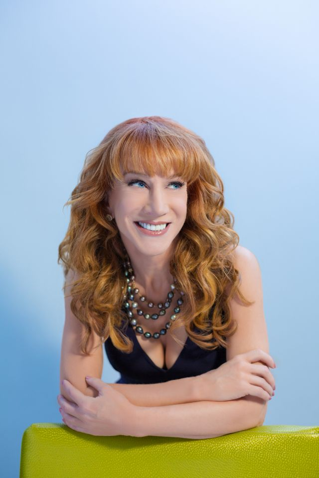 Picture of Kathy Griffin