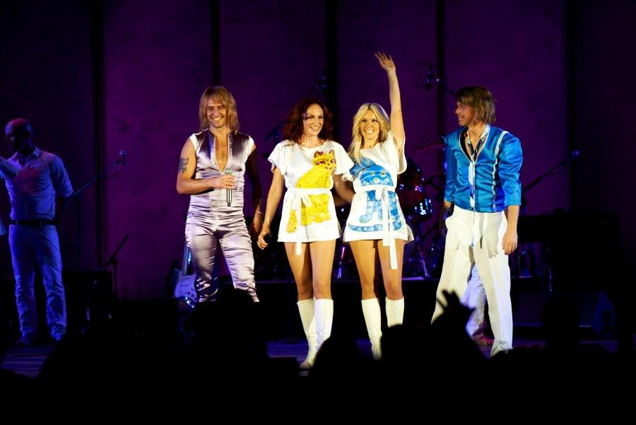 Picture of Abba The Concert