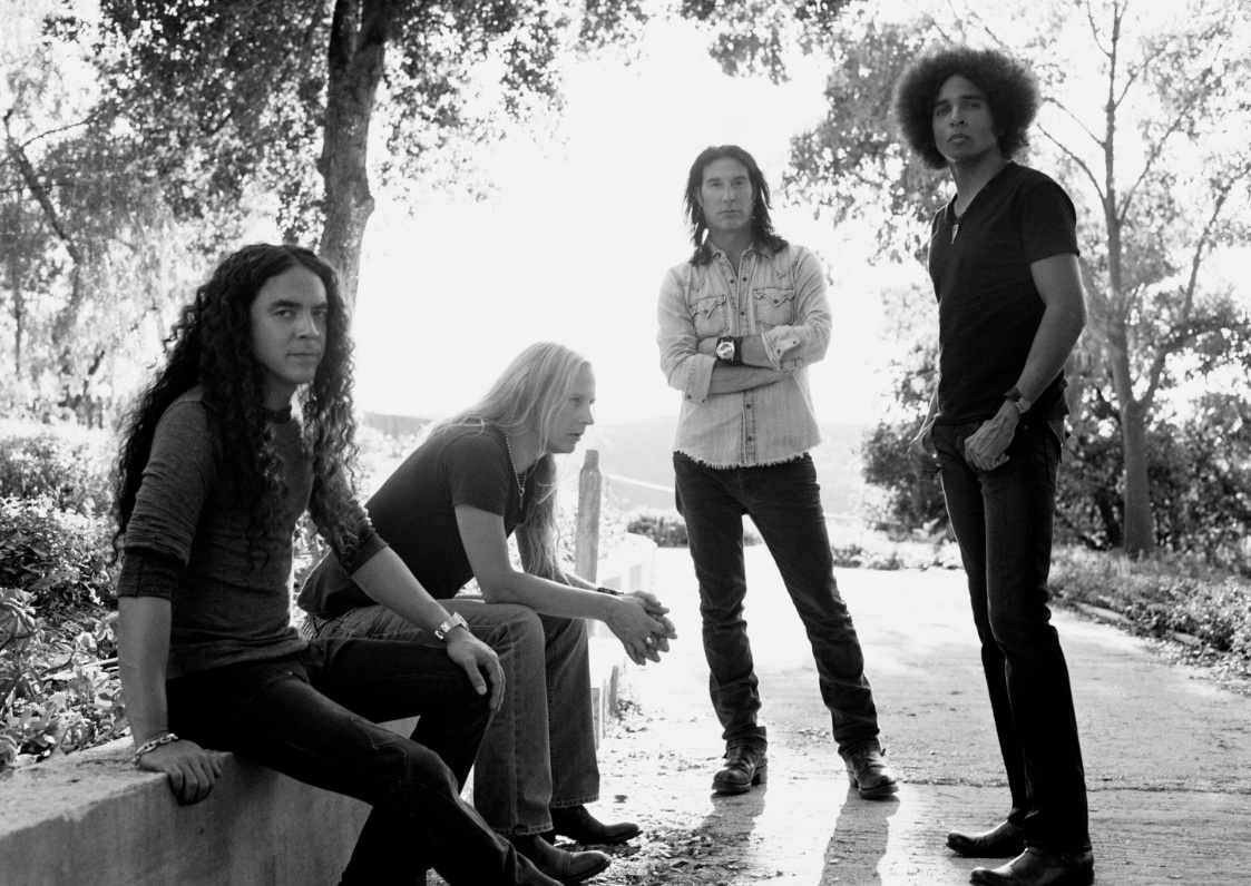 Picture of Alice In Chains