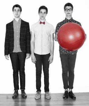 Picture of AJR