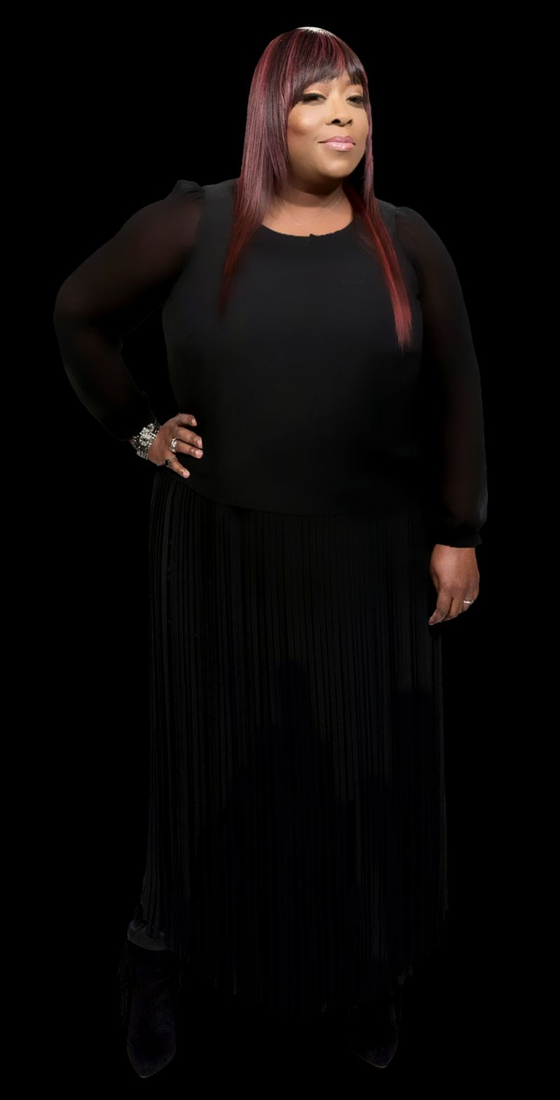 Picture of Loni Love