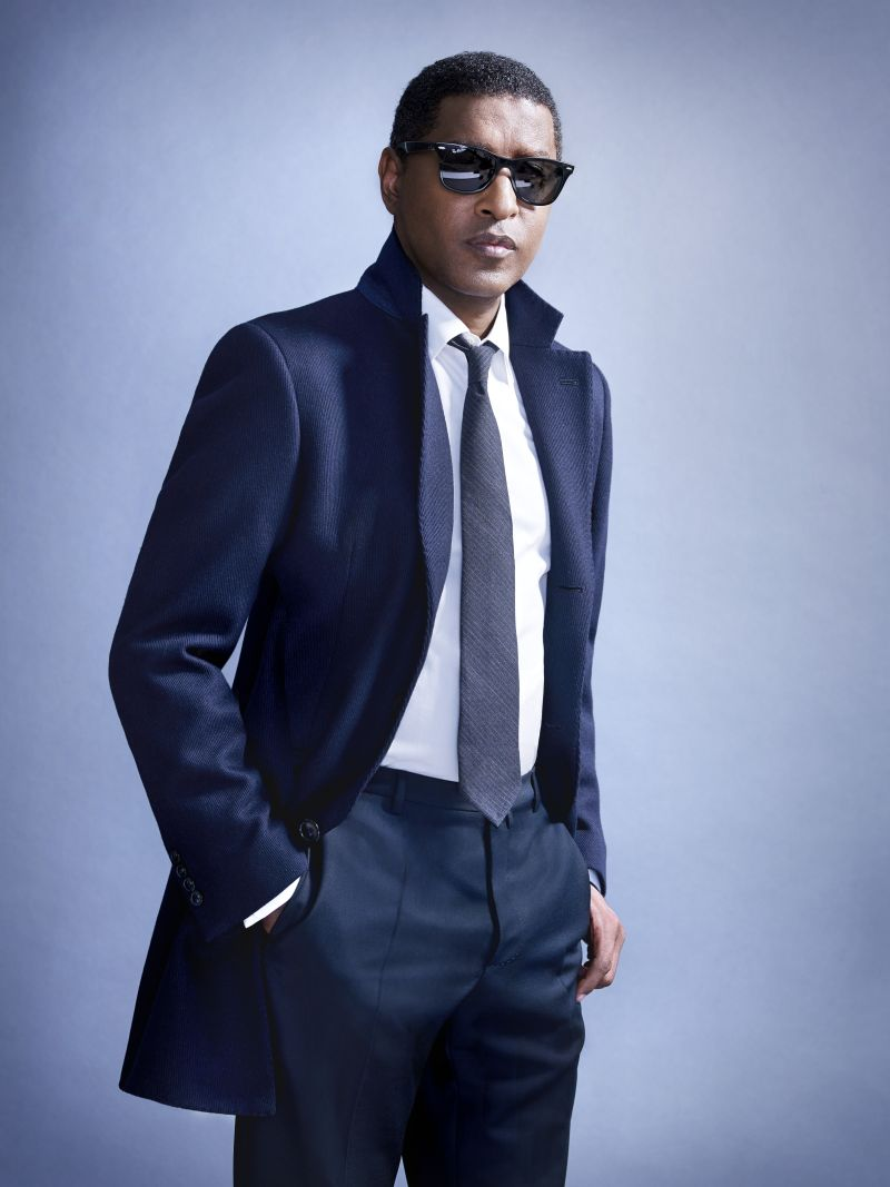 Picture of Kenny 'Babyface' Edmonds