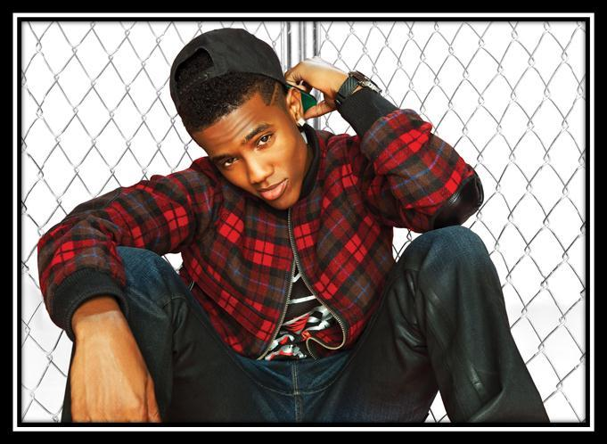 Picture of B. Smyth