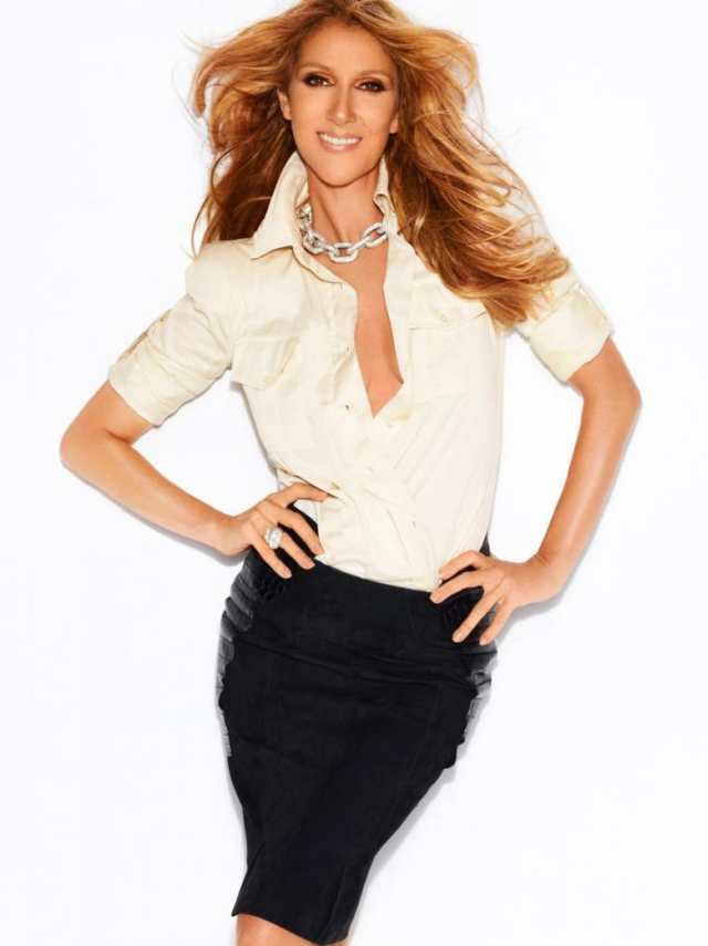 Picture of Celine Dion