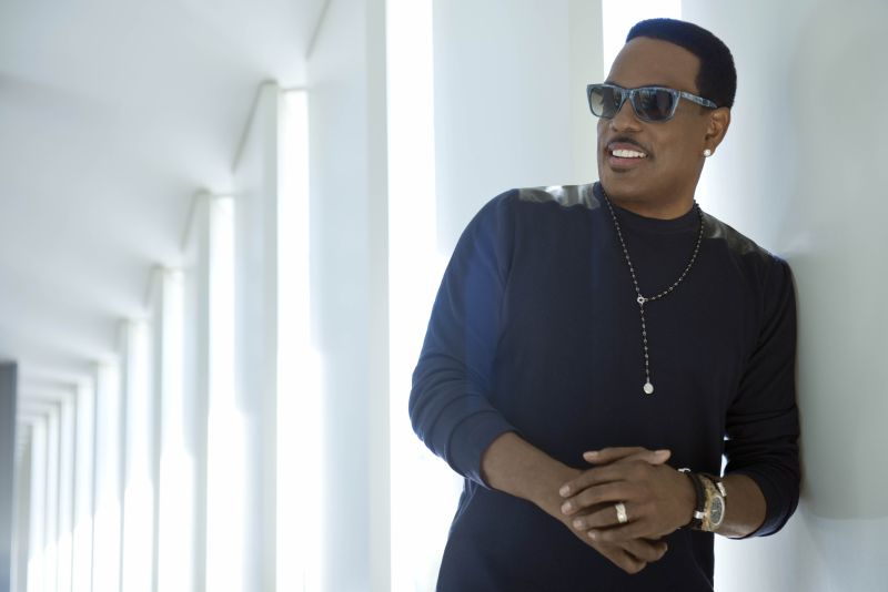 Picture of Charlie Wilson