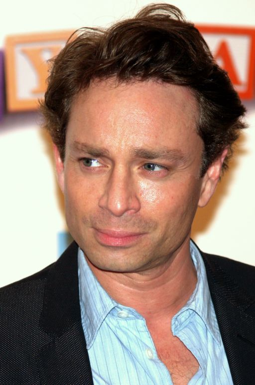 Picture of Chris Kattan