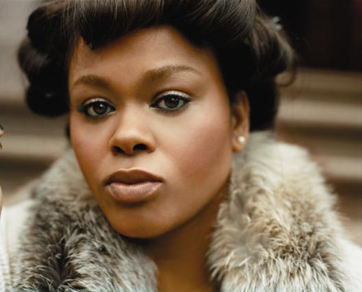Picture of Jill Scott