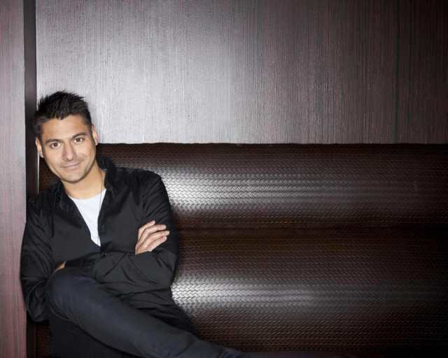 Picture of Danny Bhoy