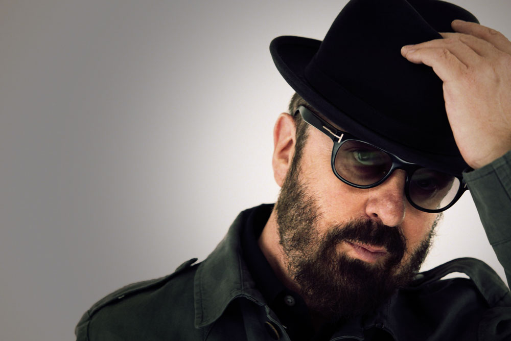 Picture of Dave Stewart