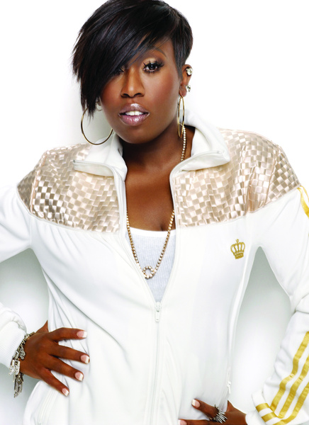 Picture of Missy Elliott