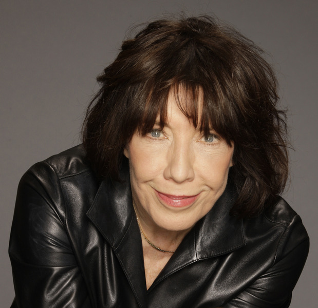 Picture of Lily Tomlin