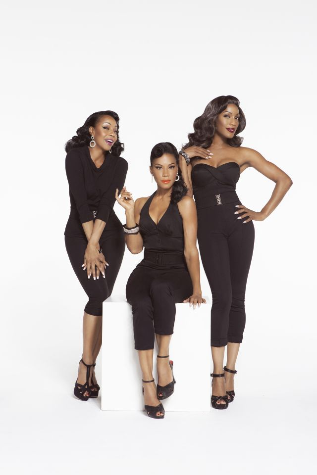 Picture of En Vogue