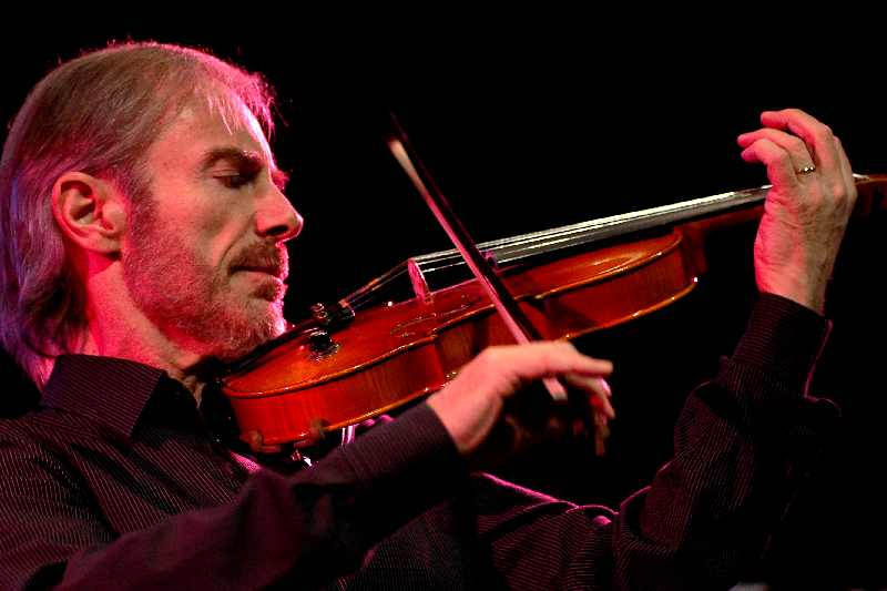Picture of Jean-Luc Ponty