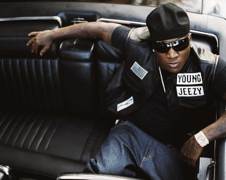 Picture of Jeezy