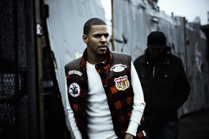 Picture of J. Cole