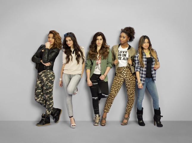 Picture of Fifth Harmony