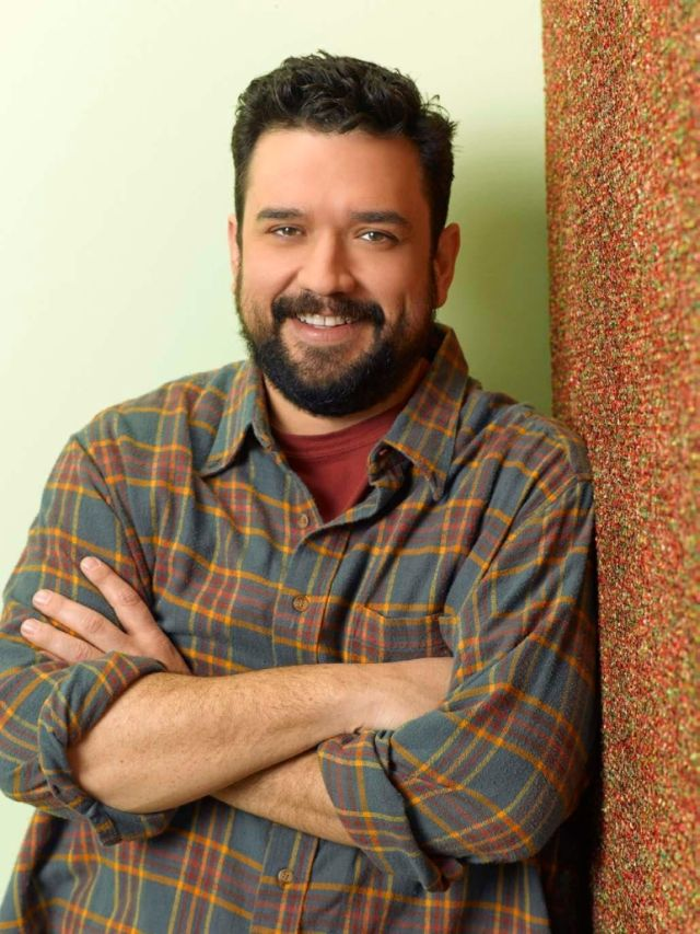 Picture of Horatio Sanz