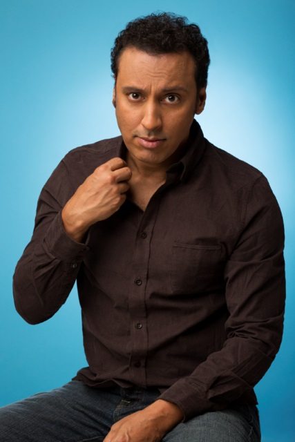 Picture of Aasif Mandvi