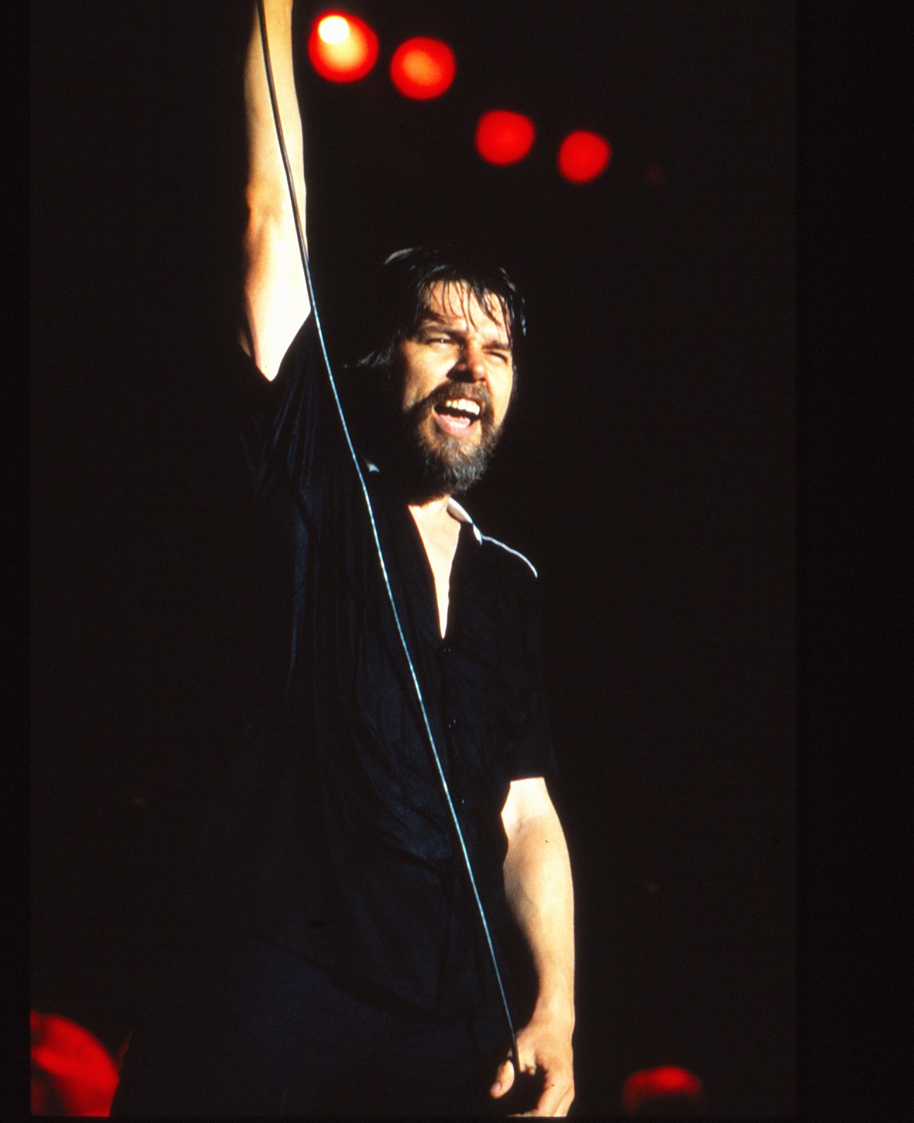 Picture of Bob Seger & The Silver Bullet Band