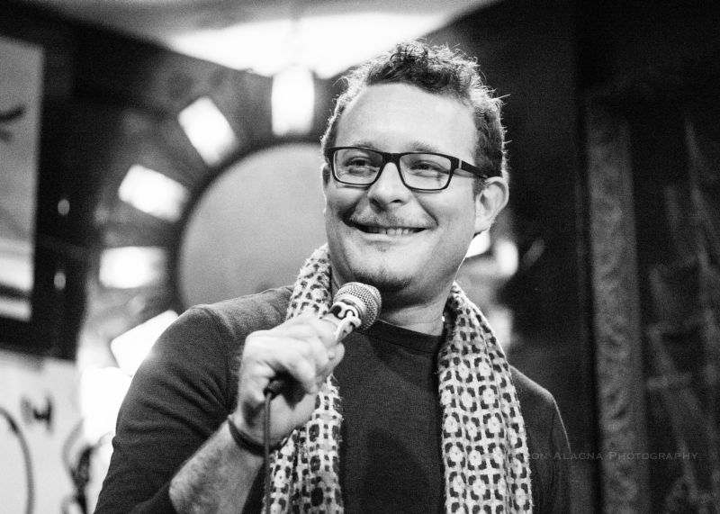 Picture of James Adomian