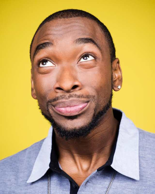 Picture of Jay Pharoah