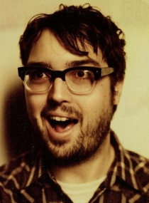 Picture of Jonah Ray