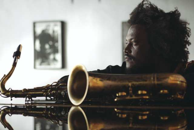 Picture of Kamasi Washington