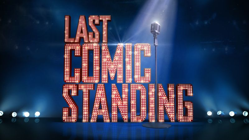 Picture of Last Comic Standing