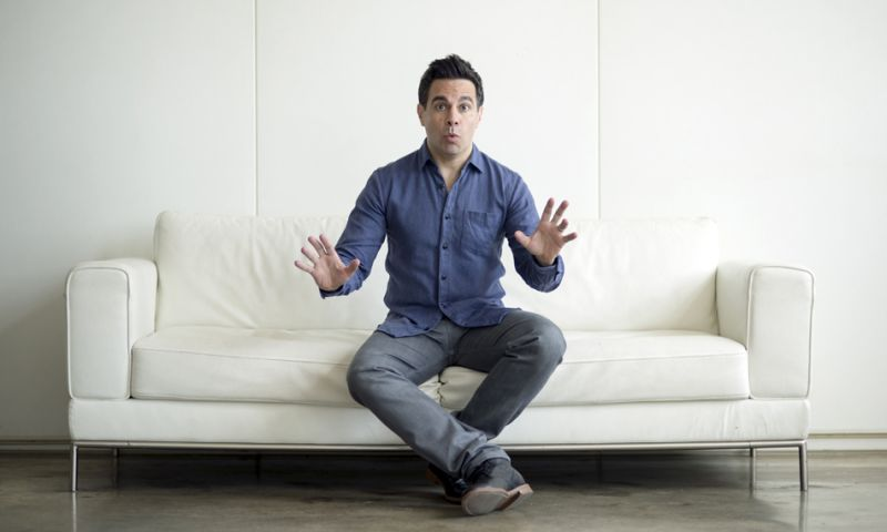 Picture of Mario Cantone