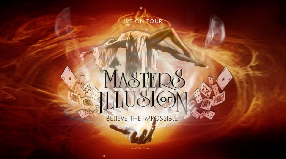 Picture of Masters Of Illusion