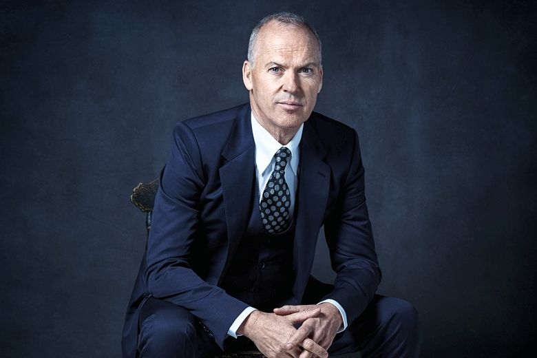 Picture of Michael Keaton