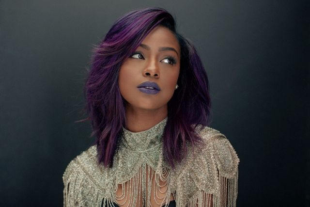 Picture of Justine Skye