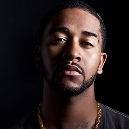 Picture of Omarion
