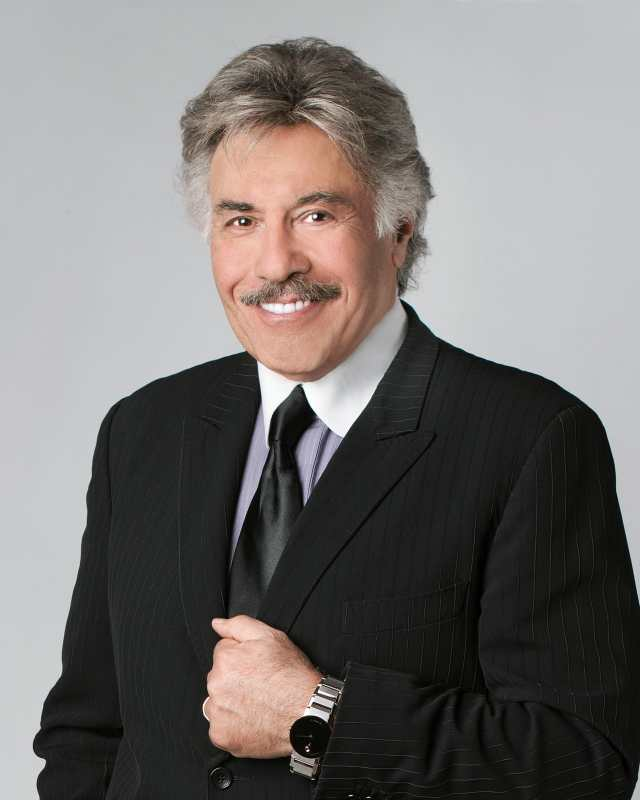 Picture of Tony Orlando