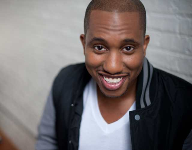 Picture of Chris Redd