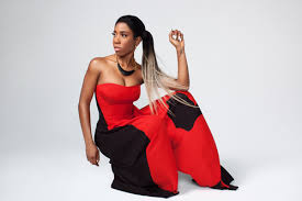 Picture of Sevyn Streeter