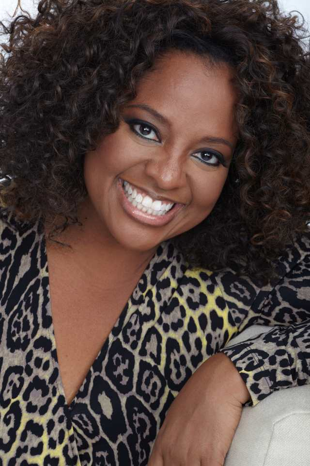 Picture of Sherri Shepherd