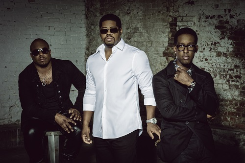 Picture of Boyz II Men