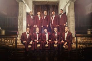 Picture of Straight No Chaser