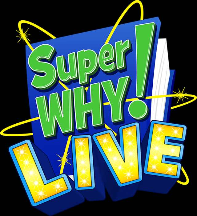 Picture of Super Why Live